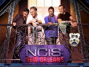 Ncis: New Orleans: Season 3