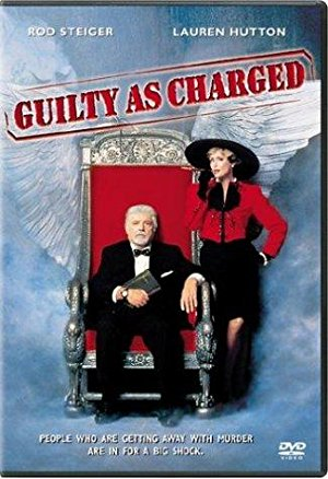 Guilty As Charged 1991