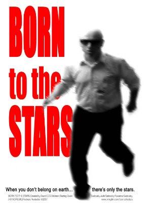 Born To The Stars
