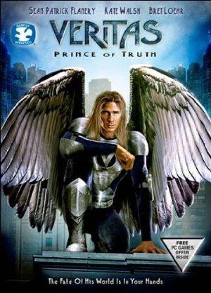 Veritas, Prince Of Truth