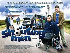The Shouting Men