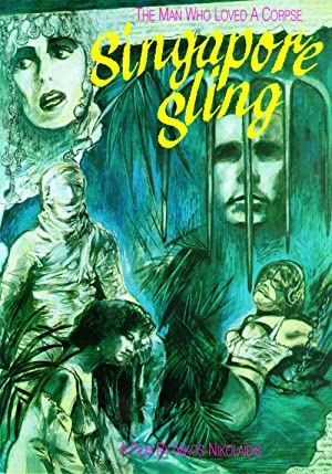 Singapore Sling 1990