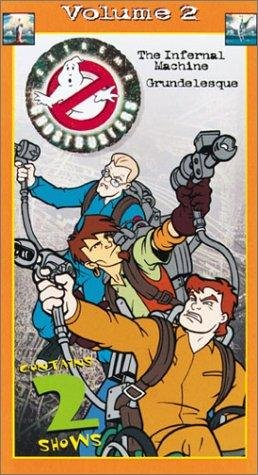 Extreme Ghostbusters: Season 1