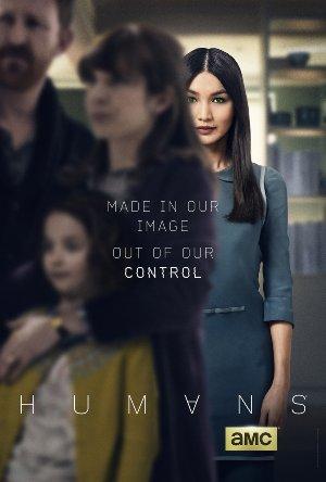 Humans: Season 3