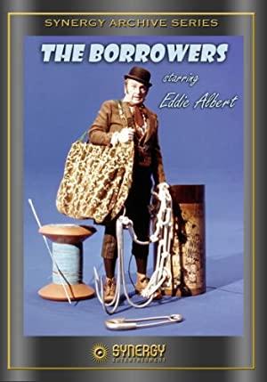 The Borrowers 1973