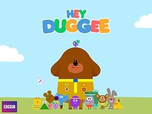 Hey Duggee: Season 2
