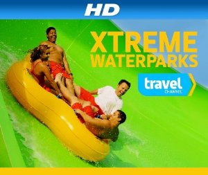 Xtreme Waterparks: Season 6