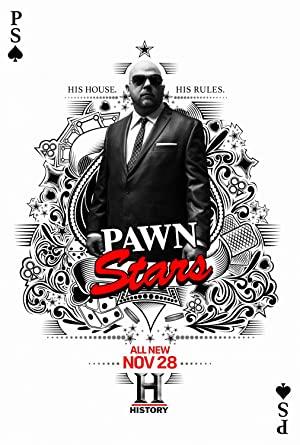 Pawn Stars: Season 14