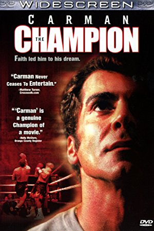 Carman: The Champion
