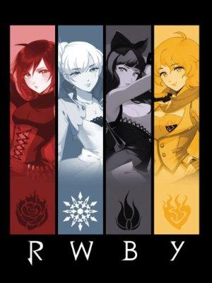 Rwby: Season 4