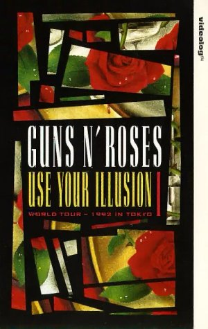Guns N' Roses: Use Your Illusion 1