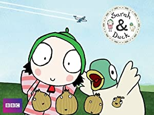 Sarah And Duck Season 3