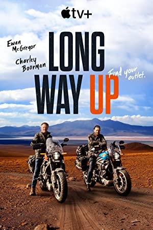Long Way Up: Season 1