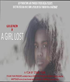 A Girl Lost