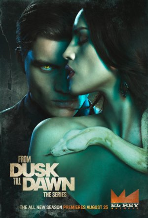 From Dusk Till Dawn: The Series: Season 3