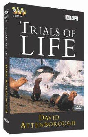 The Trials Of Life: Season 1
