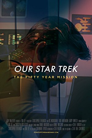 Our Star Trek: The Fifty Year Mission