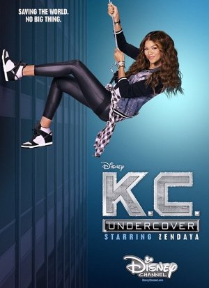 K.c. Undercover: Season 3