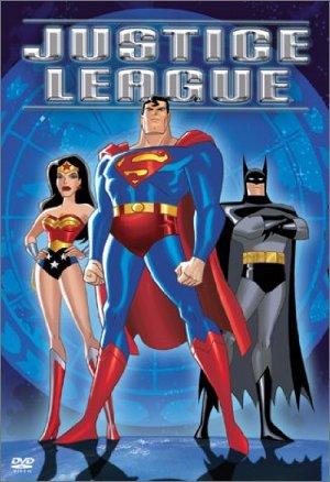 Justice League Unlimited: Season 1