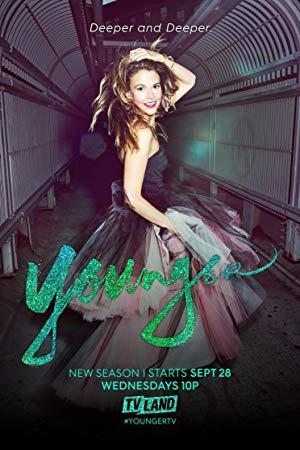 Younger: Season 4