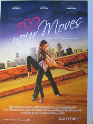 I Love Your Moves