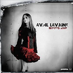 Avril Lavigne: Nobody's Home