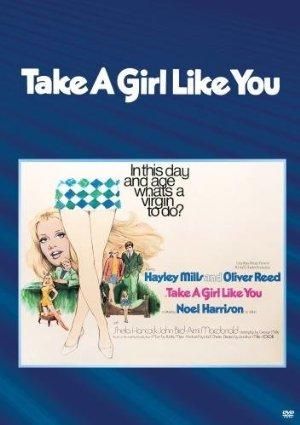 Take A Girl Like You
