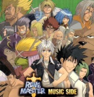 Rave Master: Season 1