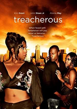 Treacherous 2010