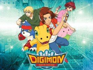 Digimon Savers (sub)