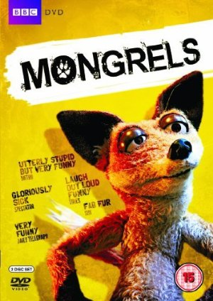 Mongrels: Season 2