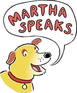 Martha Speaks: Season 3