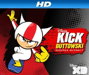 Kick Buttowski: Suburban Daredevil: Season 1