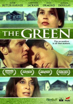 The Green