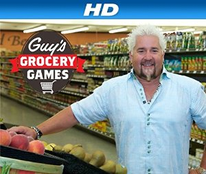Guy's Grocery Games: Season 17