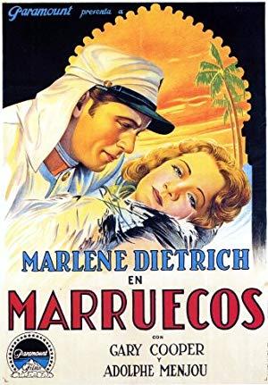 Morocco 1930
