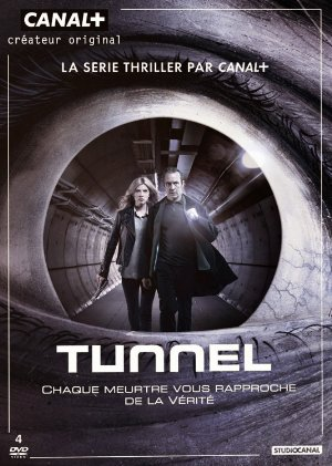 The Tunnel: Season 2