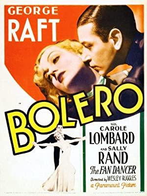 Bolero 1934