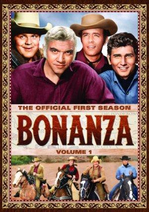 Bonanza: Season 12