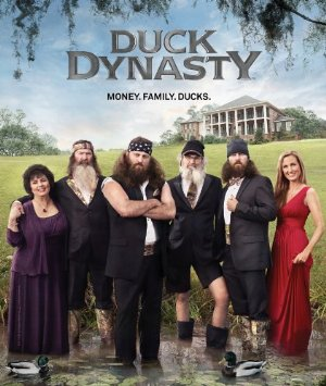 Duck Dynasty: Season 11