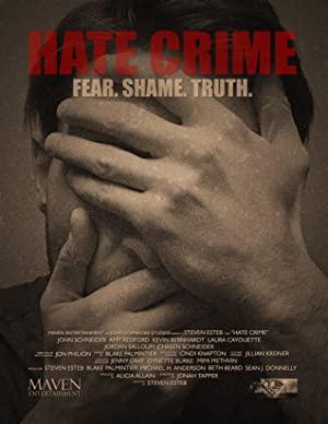 Hate Crime 2017