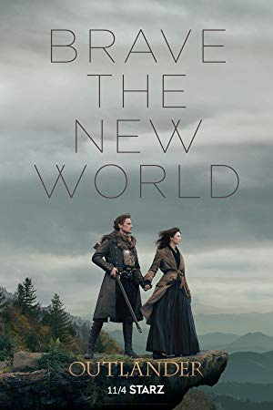 Outlander: Season 4