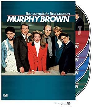 Murphy Brown: Season 11