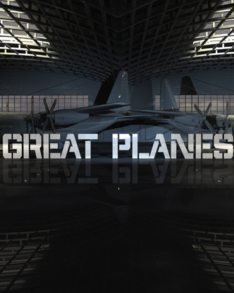 Great Planes: Season 1