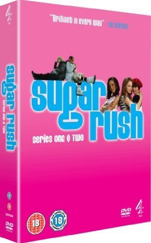 Sugar Rush: Season 2