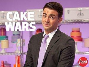Cake Wars: Season 2