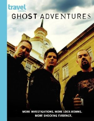 Ghost Adventures: Season 17
