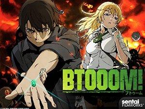 Btooom!: Season 1