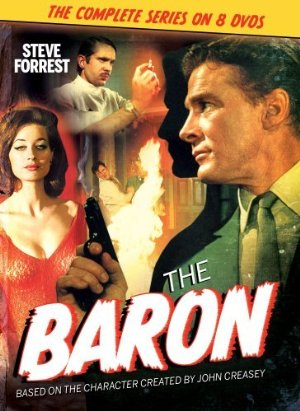 The Baron: Season 1