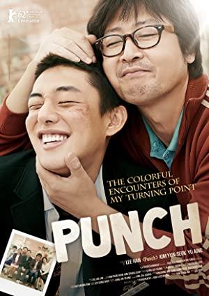 Punch 2011